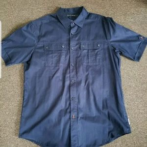 Sean Jean button down casual Shirt